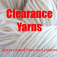 Clearance Yarns